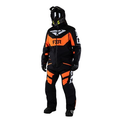 Комбинезон FXR Fuel FX с утеплителем 212817-1030