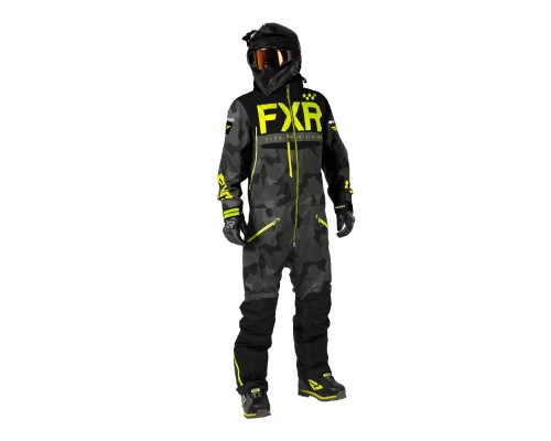Комбинезон FXR Helium без утеплителя 202800-0610