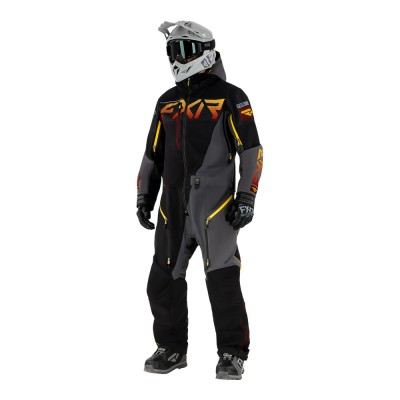 Комбинезон FXR Ranger Instinct с утеплителем 212822-1008