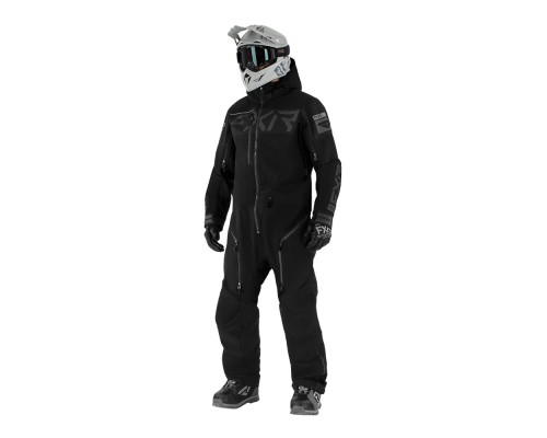 Комбинезон FXR Ranger Instinct с утеплителем 212822-1010