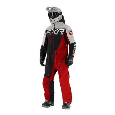 Комбинезон FXR Ranger Instinct с утеплителем 212822-1020