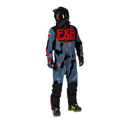 Комбинезон FXR Helium без утеплителя 202800-4110