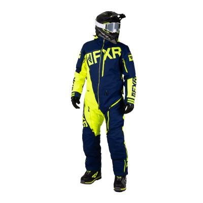 Комбинезон FXR Ranger Instinct без утеплителя 202821-4565