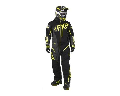Комбинезон FXR Ranger Instinct с утеплителем 202823-1008