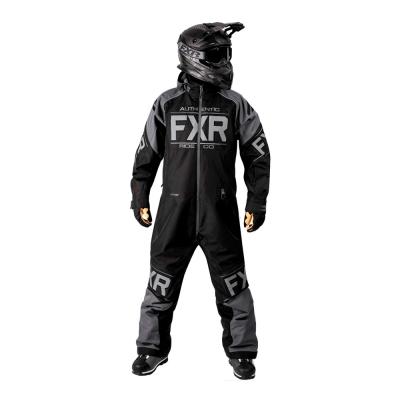 Комбинезон FXR Clutch с утеплителем Black Ops 182812-1010