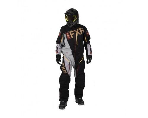 Комбинезон FXR Ranger Instinct с утеплителем 202823-1037