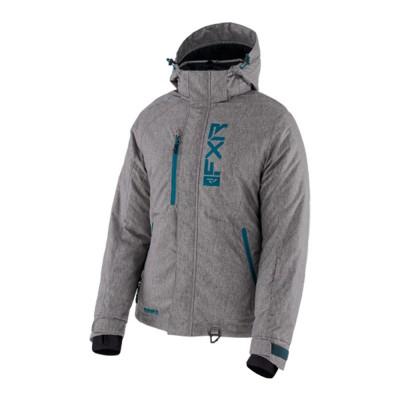 Куртка FXR Fresh с утеплителем