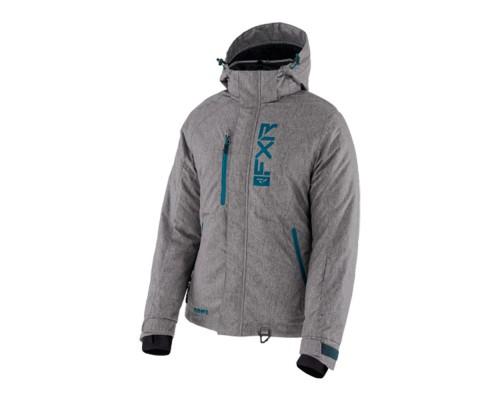 Куртка FXR Fresh с утеплителем 210202-0748