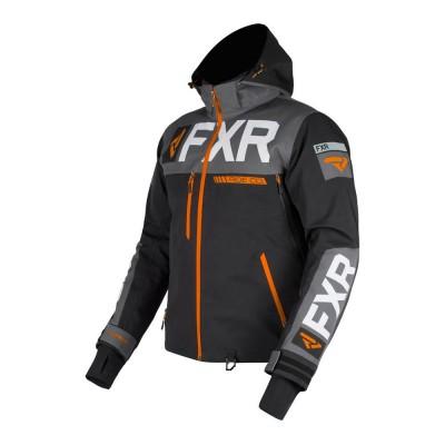 Куртка FXR Helium Pro X с утеплителем 190034-1030