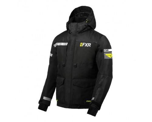 Куртка FXR Excursion Ice Pro с утеплителем 200040-1065