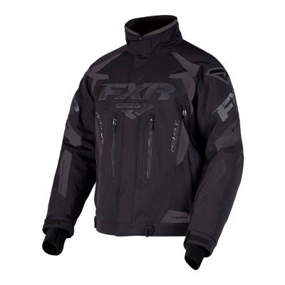 Куртка FXR Adrenaline с утеплителем Black Ops 180002-1010