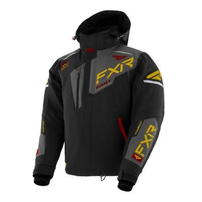 Куртка FXR Renegade FX с утеплителем
