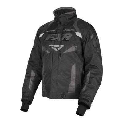 Куртка FXR Octane с утеплителем Black Ops 190003-1010