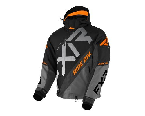 Куртка FXR CX с утеплителем 210021-1005