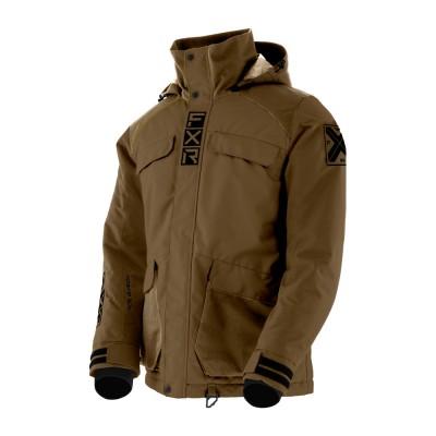 Куртка FXR Chute 210046-1500