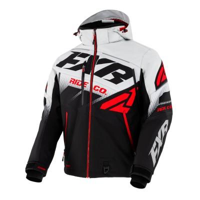 Куртка FXR Boost FX с утеплителем 210026-1005