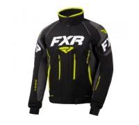 Куртка FXR Adrenaline с утепленной вставкой 200005-1065