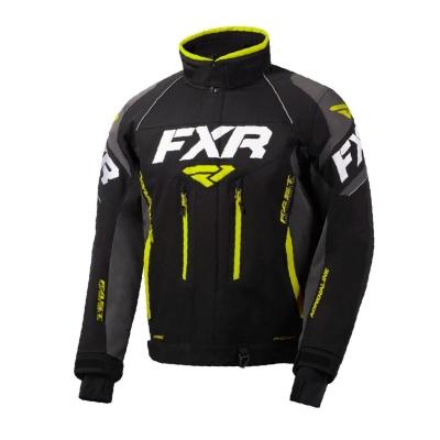 Куртка FXR Adrenaline с утепленной вставкой