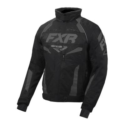 Куртка FXR Octane с утепленной вставкой Black Ops 200003-1010