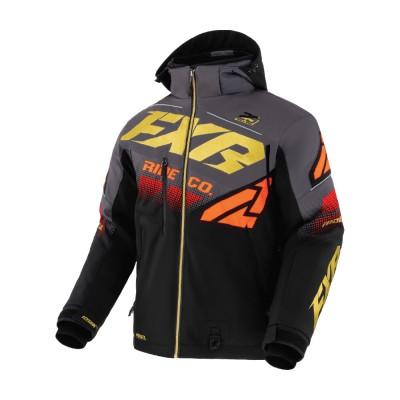 Куртка FXR Boost FX LE с утеплителем