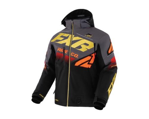 Куртка FXR Boost FX LE с утеплителем 210027-1008