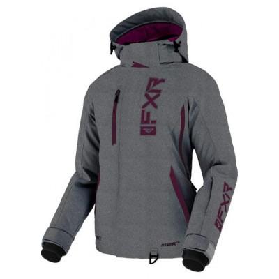 Куртка FXR Evo FX с утеплителем