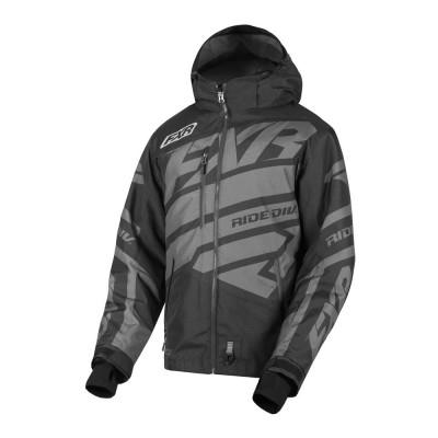 Куртка FXR Boost X с утеплителем Black Ops 190026-1010