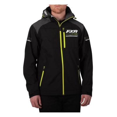 Куртка FXR Renegade 200907-1065