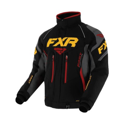 Куртка FXR Adrenaline с утеплителем 200005-1062