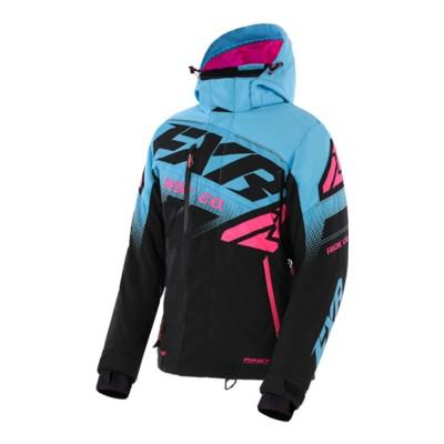 Куртка FXR Boost FX с утеплителем