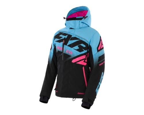 Куртка FXR Boost FX с утеплителем 210224-1053
