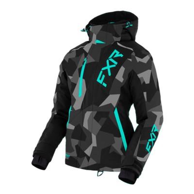 Куртка FXR Pulse с утеплителем