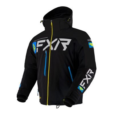 Куртка FXR Ranger с утепленной вставкой