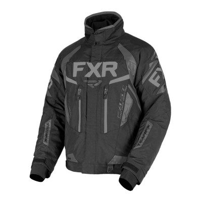 Куртка FXR Team FX с утеплителем Black Ops 190000-1010