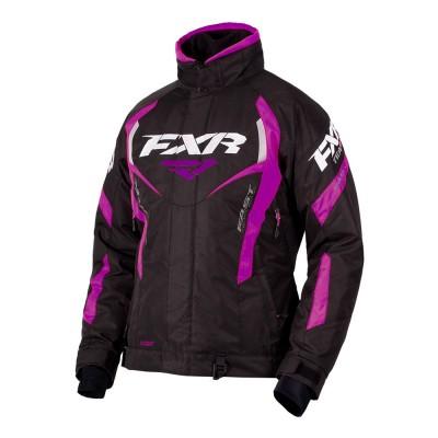 Куртка FXR Team RL с утеплителем 180220-1085