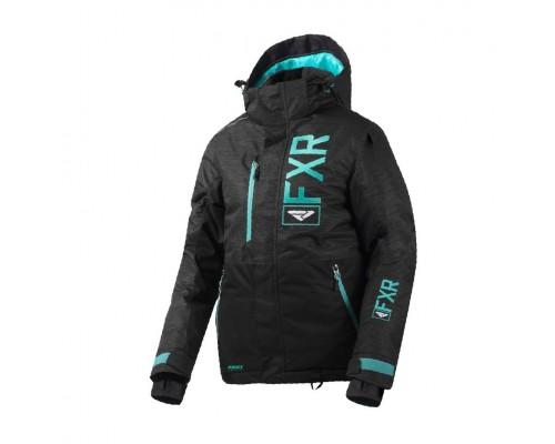 Куртка FXR Fresh с утеплителем 200202-0610