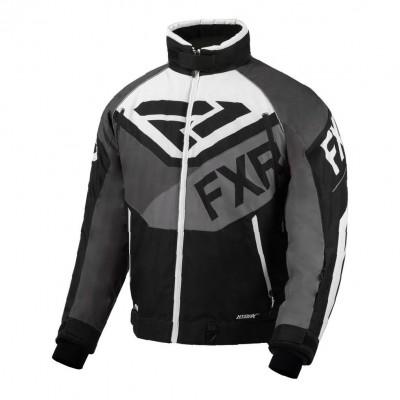 Куртка FXR Fuel с утепленной вставкой