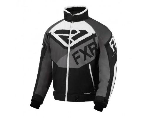 Куртка FXR Fuel с утепленной вставкой 200016-1005