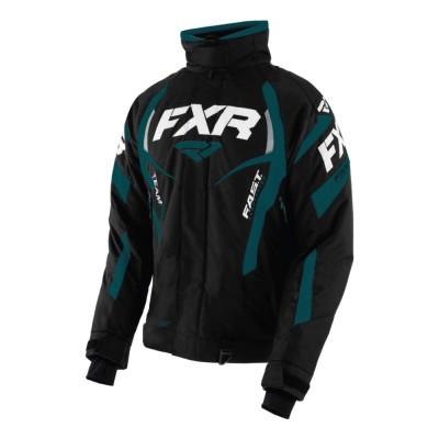 Куртка FXR Team RL с утеплителем 200204-1048