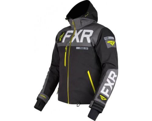 Куртка FXR Helium Pro X с утепленной вставкой 210034-1065
