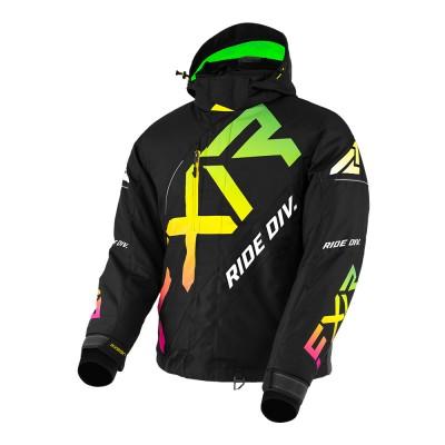 Куртка FXR CX с утеплителем