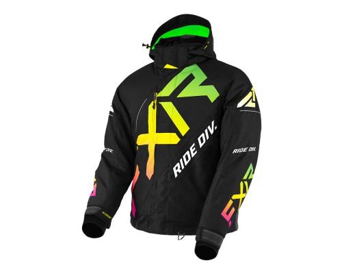 Куртка FXR CX с утеплителем 210021-1074