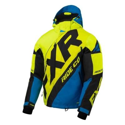 Куртка FXR CX с утеплителем 200021-6540