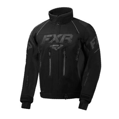 Куртка FXR Adrenaline с утепленной вставкой Black Ops 200005-1010