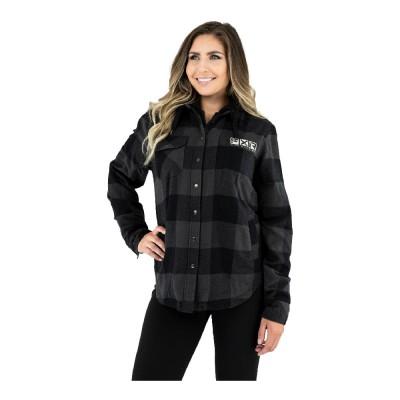 Куртка FXR Timber с утеплителем 211211-8510