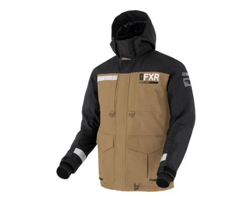 Куртка FXR Excursion Ice Pro с утеплителем 200040-1510