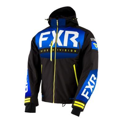 Куртка FXR Helium X с утеплителем