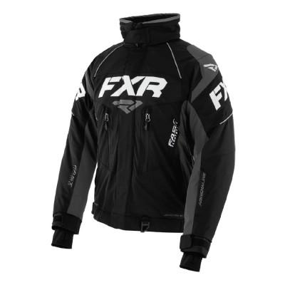 Куртка FXR Adrenaline X с утеплителем