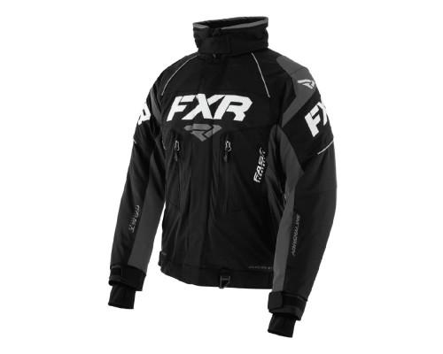 Куртка FXR Adrenaline X с утеплителем 200235-1001