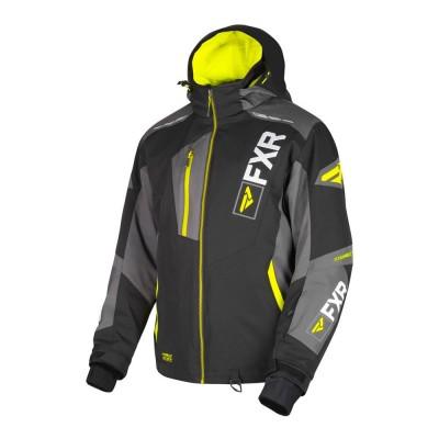 Куртка FXR Renegade X4 с утеплителем 190013-1065